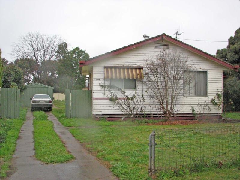 4 Church Street, Girgarre, Vic 3624