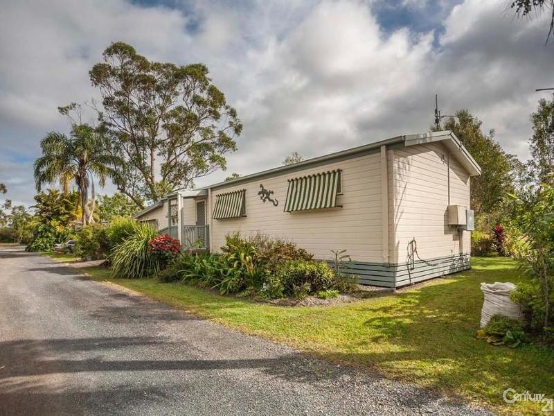 8 Sandalwood Leisure Village, Wardell, NSW 2477