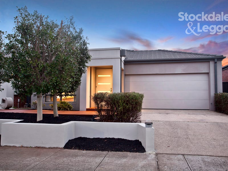 2 Emmetts Mews, Deer Park, Vic 3023
