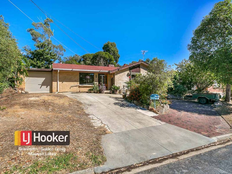 18 Pangari Drive, Fairview Park, SA 5126