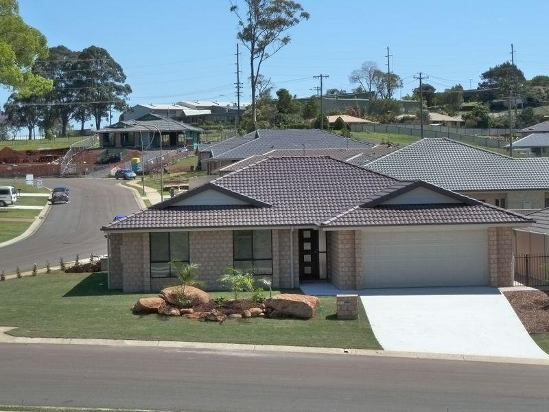 Unit 1/49 John O'Neill Cct, Goonellabah, NSW 2480