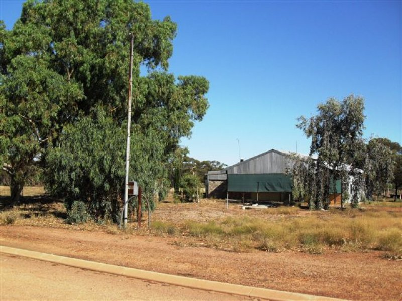 Lot 55 Parkes Street, Burracoppin, WA 6421