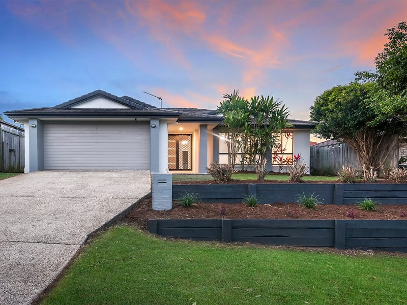 8 Lauren Grove, Upper Coomera, Qld 4209