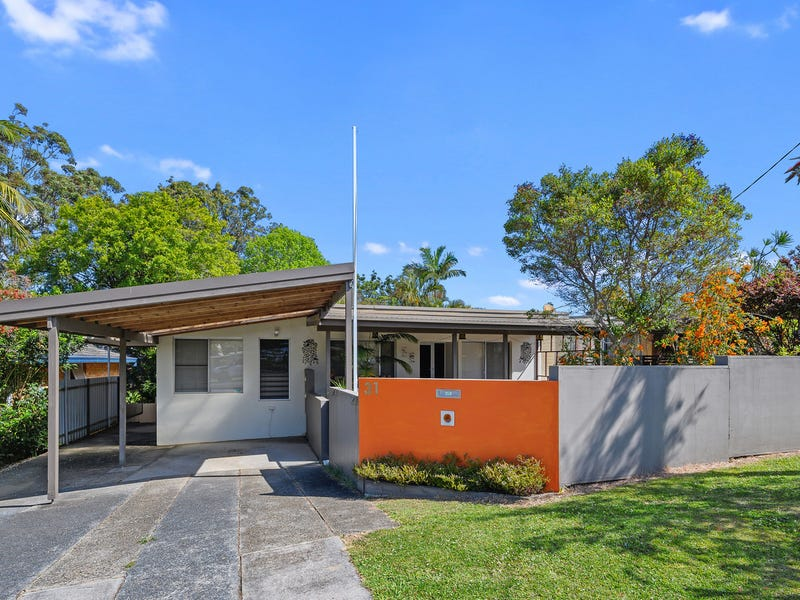 31 Bailey Avenue, Coffs Harbour, NSW 2450