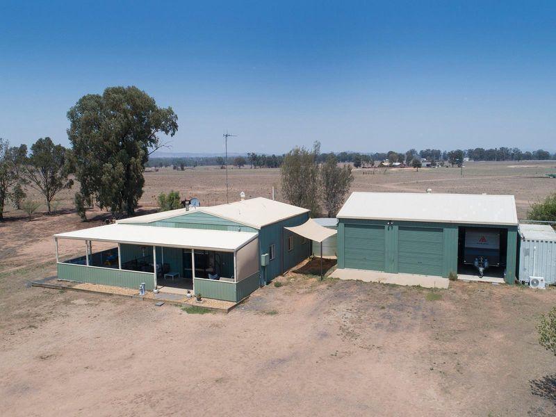 647 Cope Road, Stubbo, NSW 2852