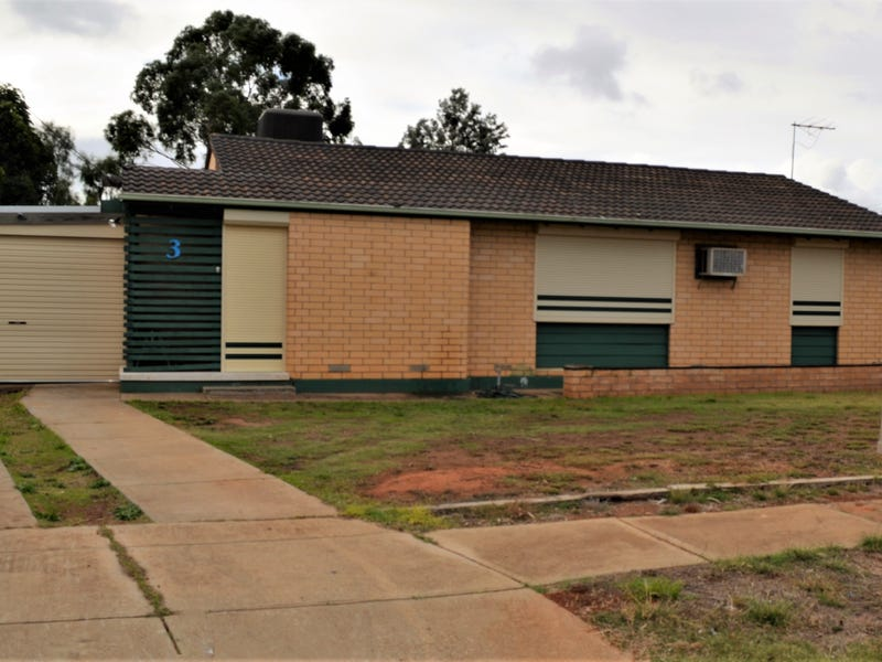 3 Piringa Avenue, Salisbury North, SA 5108