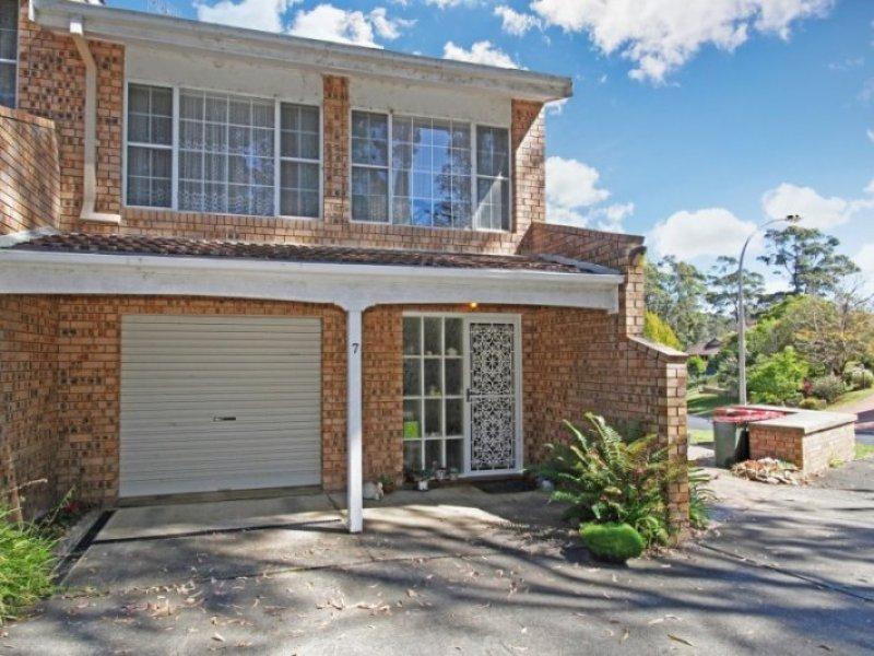7/11 Beechwood Court, Sunshine Bay, NSW 2536