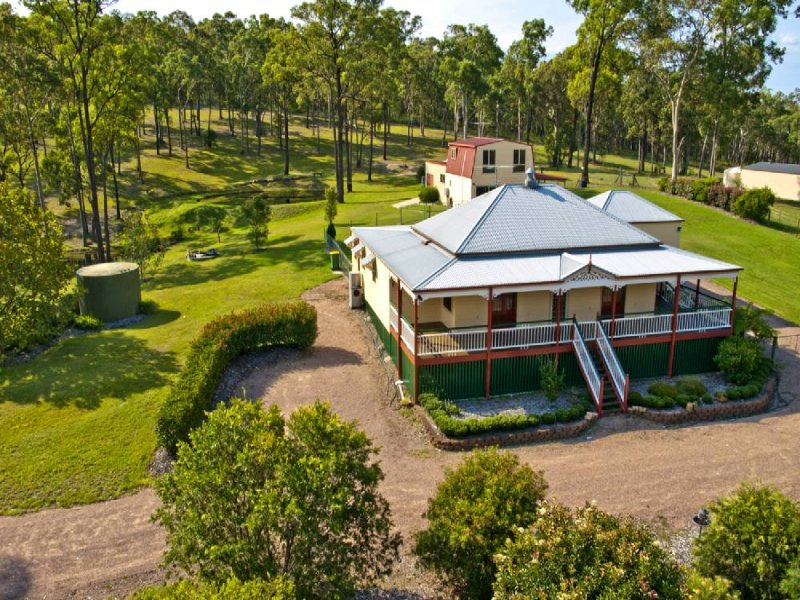 78 SHERIFF ST, Clarence Town, NSW 2321