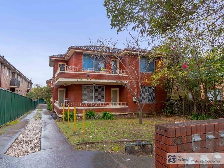 3/30 Henley Road, Homebush West, NSW 2140