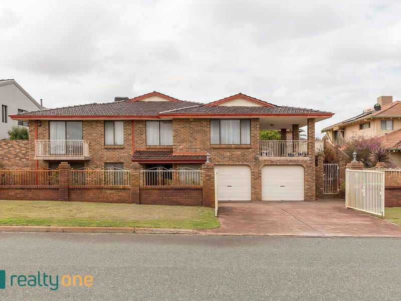6 Harcourt Place, Bull Creek, WA 6149
