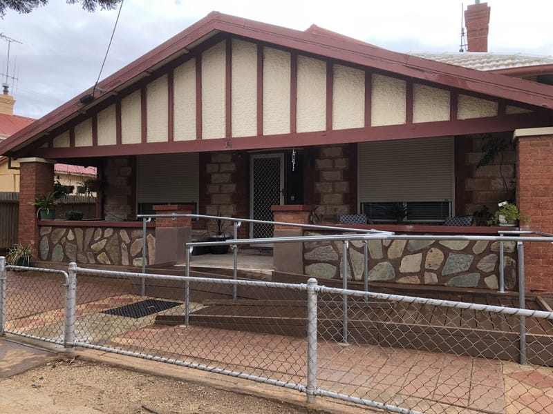 19 Hurlstone St, Peterborough, SA 5422