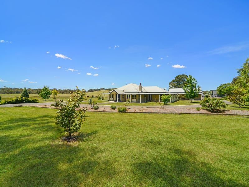 600 Wombeyan Caves Road, High Range, NSW 2575
