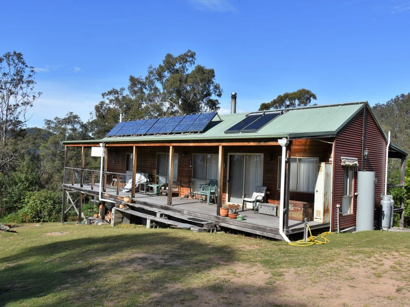 213 Murrabrine Forest Road, Yowrie, NSW 2550