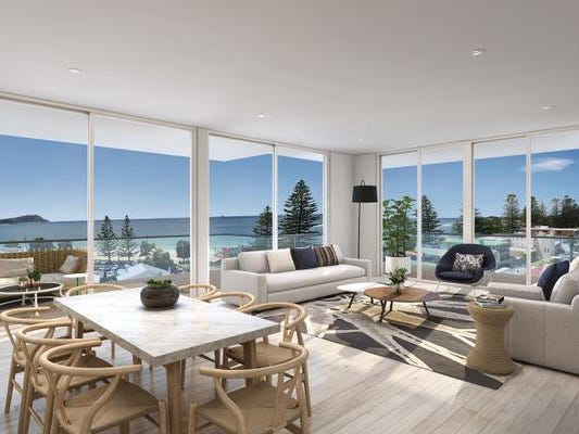 16/3-5  Campbell Cr, Terrigal, NSW 2260