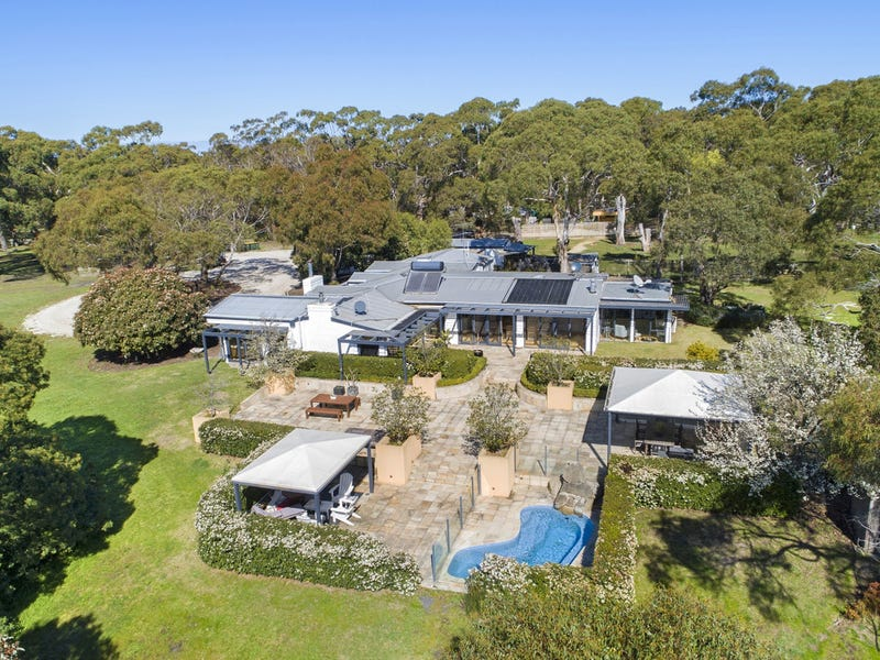 35 Eagle Point Road, Bellbrae, Vic 3228