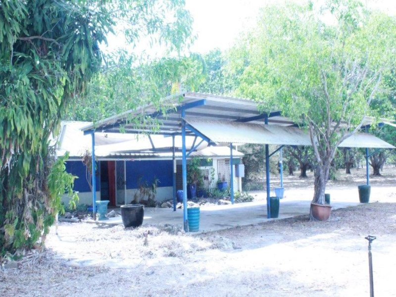 255A Elizabeth Valley Road, Noonamah, NT 0837
