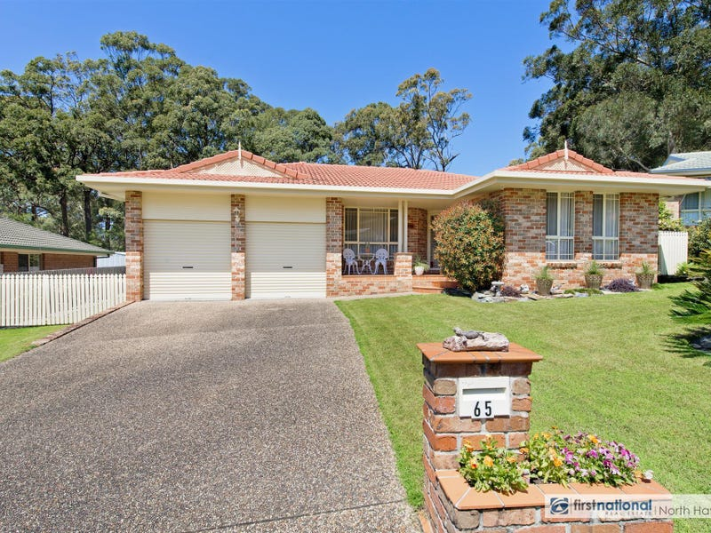 65 Koonwarra Street, Laurieton, NSW 2443