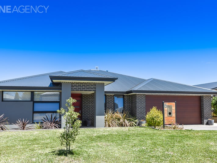 6 Turquoise Way, Orange, NSW 2800