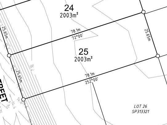 Lot 25 Sunderland Street, Booral, Qld 4655