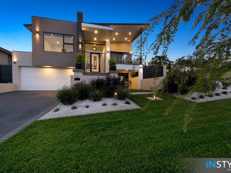 33 Winchester Street, Casey, ACT 2913
