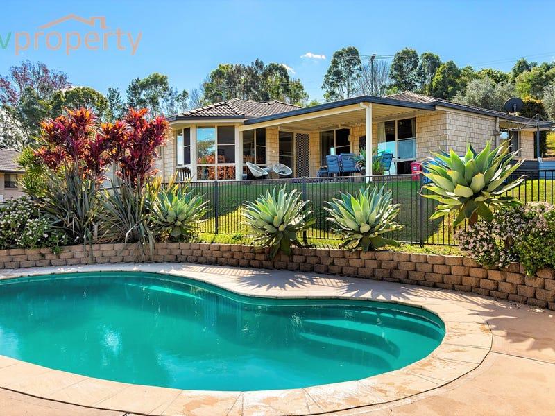 74 Odells  Road, Warrell Creek, NSW 2447