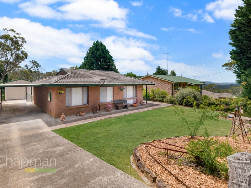 70 Minni Ha Ha Road, Katoomba, NSW 2780