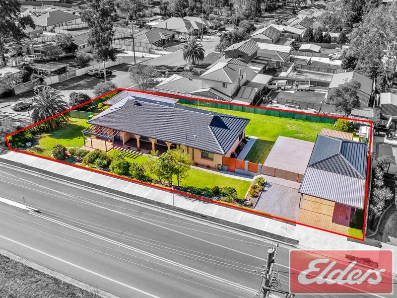 2 TAYLORS ROAD, Silverdale, NSW 2752