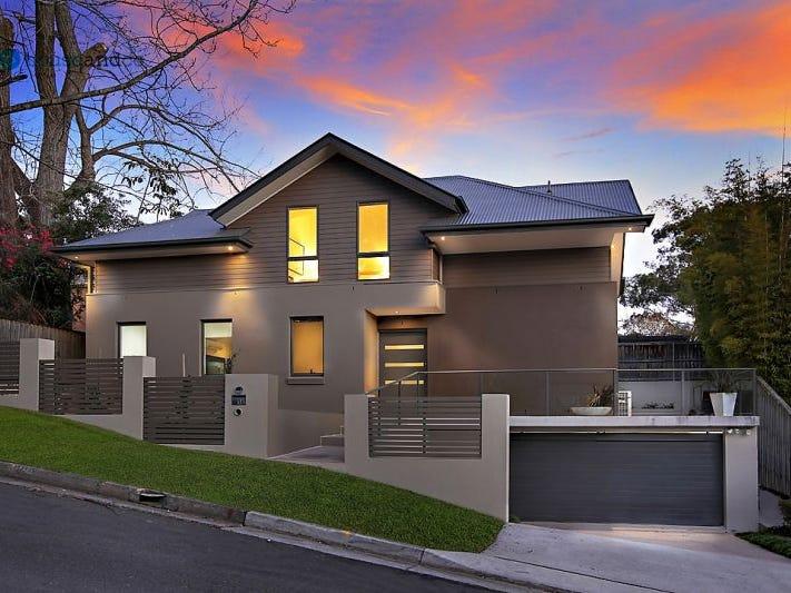 16 Northwood Place, Dundas Valley, NSW 2117