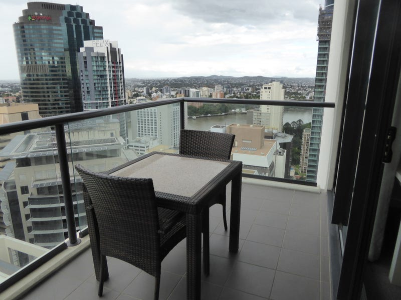 3402/128 Charlotte Street ,, Brisbane City, Qld 4000