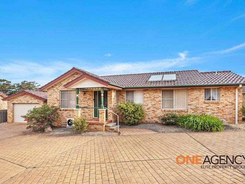 5 Coralie Close, North Nowra, NSW 2541