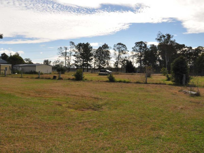 Pearse St, Rappville, NSW 2469