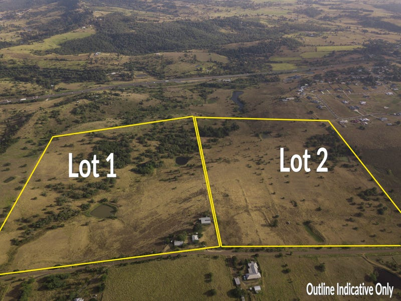 Lot 509 87-127 Schubels Road, Marburg, Qld 4346
