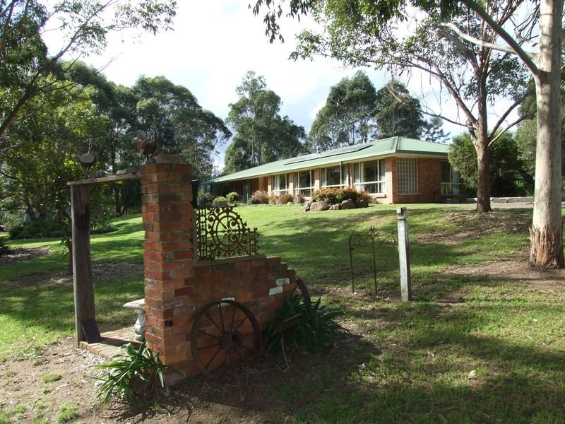 45 Corridgeree Lane, Tarraganda, NSW 2550