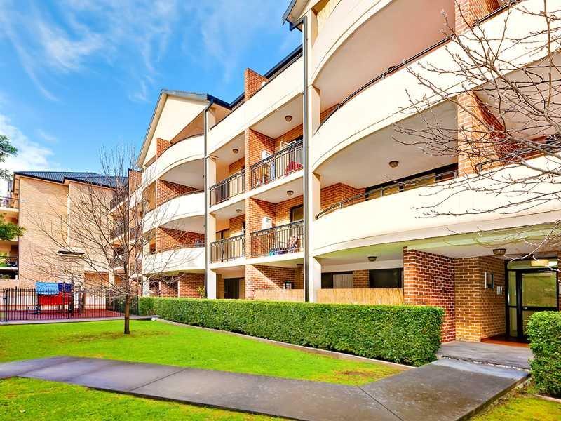4/38-40 Marlborough Road, Homebush West, NSW 2140