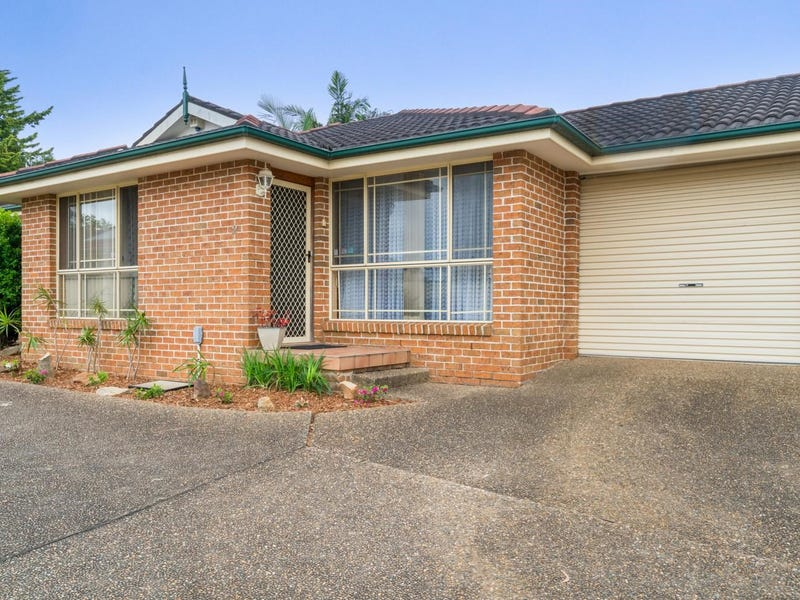 Unit 2, 52 Olive Street, Condell Park, NSW 2200