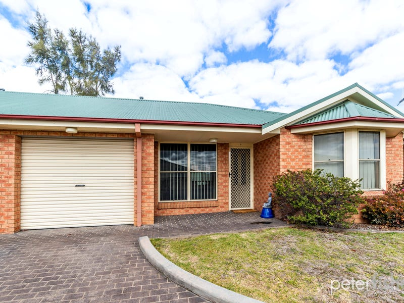 7/189 Clinton Street, Orange, NSW 2800