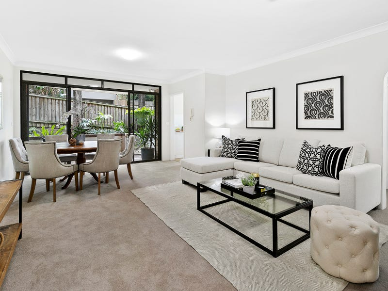 10/465 Willoughby Road, Willoughby, NSW 2068