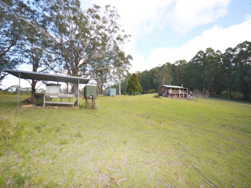 48 Sturgiss Road, Sassafras, NSW 2622
