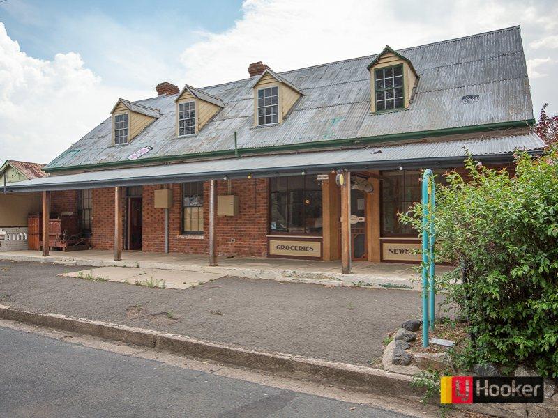 109-111 Caroline Street, Bendemeer, NSW 2355