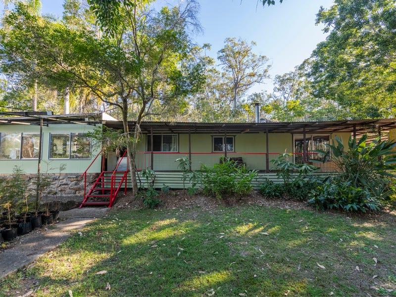 260 Baillies Road, Copmanhurst, NSW 2460