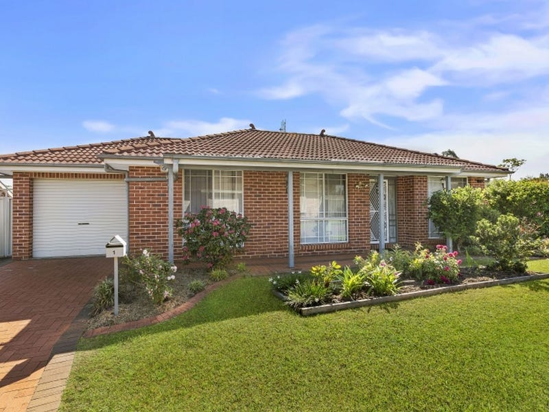 1 Kite Crescent, Hamlyn Terrace, NSW 2259