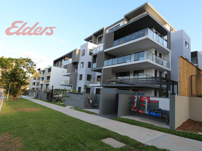 107/7-9 Cliff Rd, Epping, NSW 2121