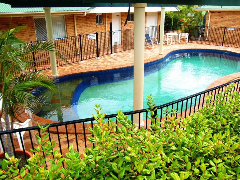 Address available on request, Cooee Bay, Qld 4703