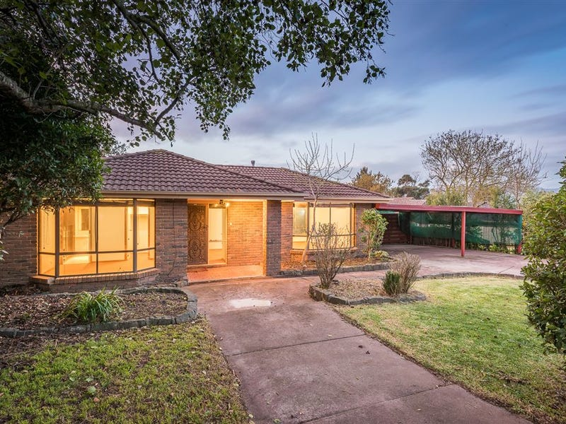 2 Trevena Close, Rowville, Vic 3178