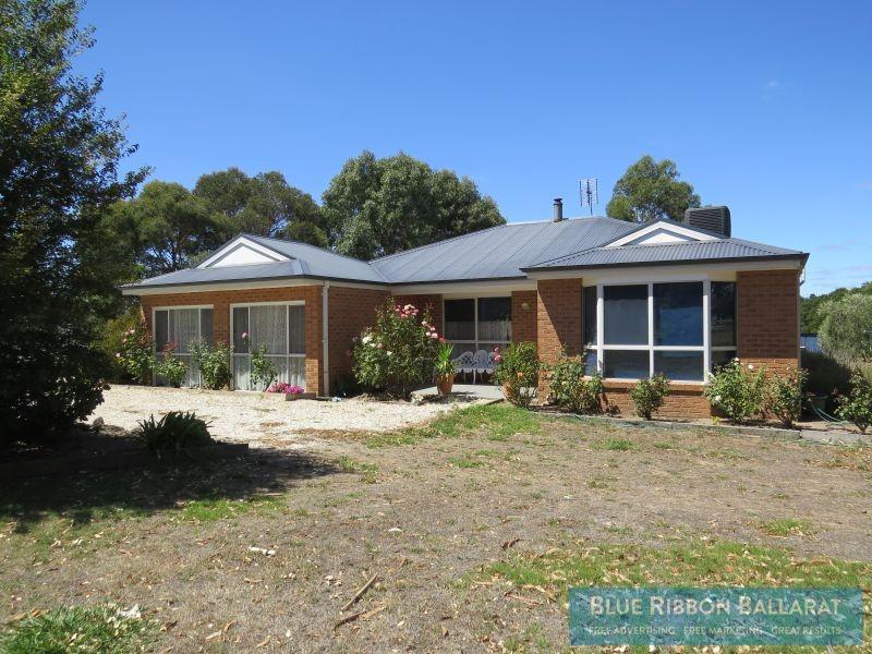 4746 Colac - Ballarat Road, Napoleons, Vic 3352