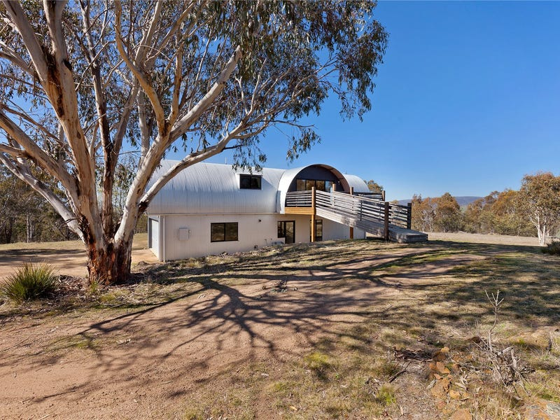 25 Fox Court, Cobungra, Vic 3898