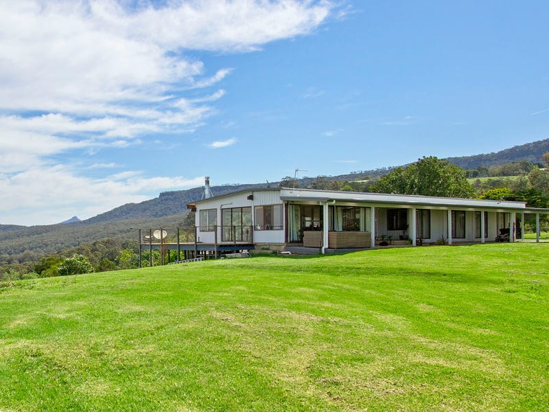 589 Little Forest Road, Milton, NSW 2538