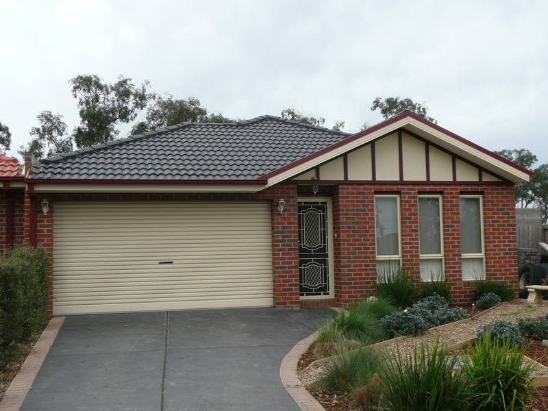 6 Parsley Terrace, South Morang, Vic 3752