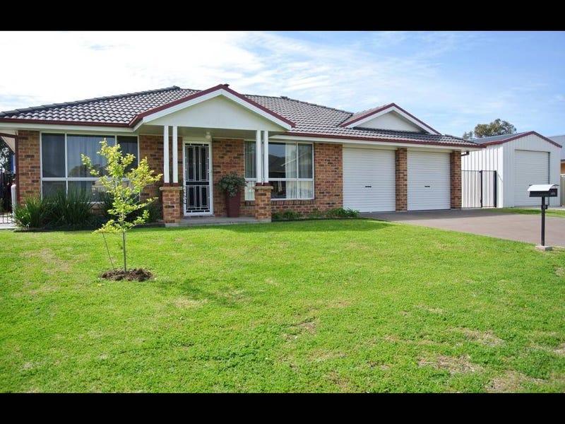 13 Silky Oak Close, Muswellbrook, NSW 2333