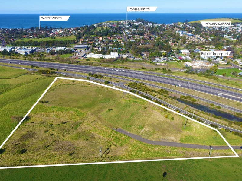 5 Sims Road, Gerringong, NSW 2534